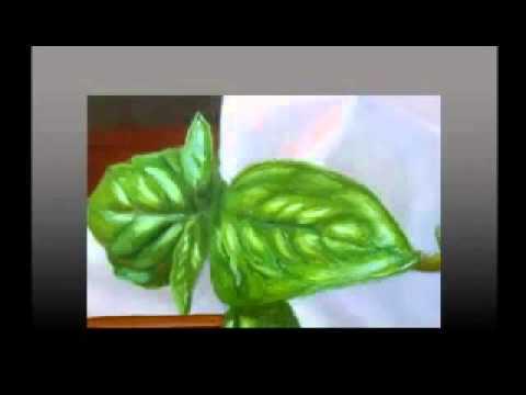como-pintar-al-oleo-paso-a-paso-para-principiantes---curso-de-pintura-al-oleo-en-español