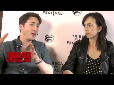 EXTRATERRESTRIAL Stars and Directors Interview - 2014 Tribeca Film Festival