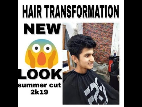New Summer Hairstyle 2019 (UGLY to SMART🔥) HAIR TRANSFORMATION💯 thumbnail