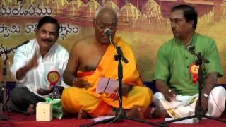 Download RARA NA VENNA MUDDA GOPALA - Sri Bhaktha Ramadasu 382nd Jayanthi -