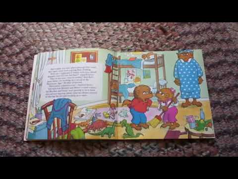 Berenstain Bears and the Messy Room (part 2)