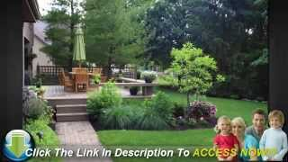 Landscaping Design Ideas That Are Ideal For Your Home