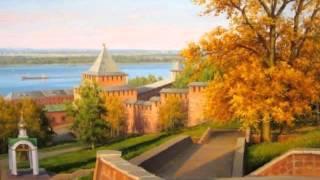 видео Гостиницы Нижнего Новгорода на карте города