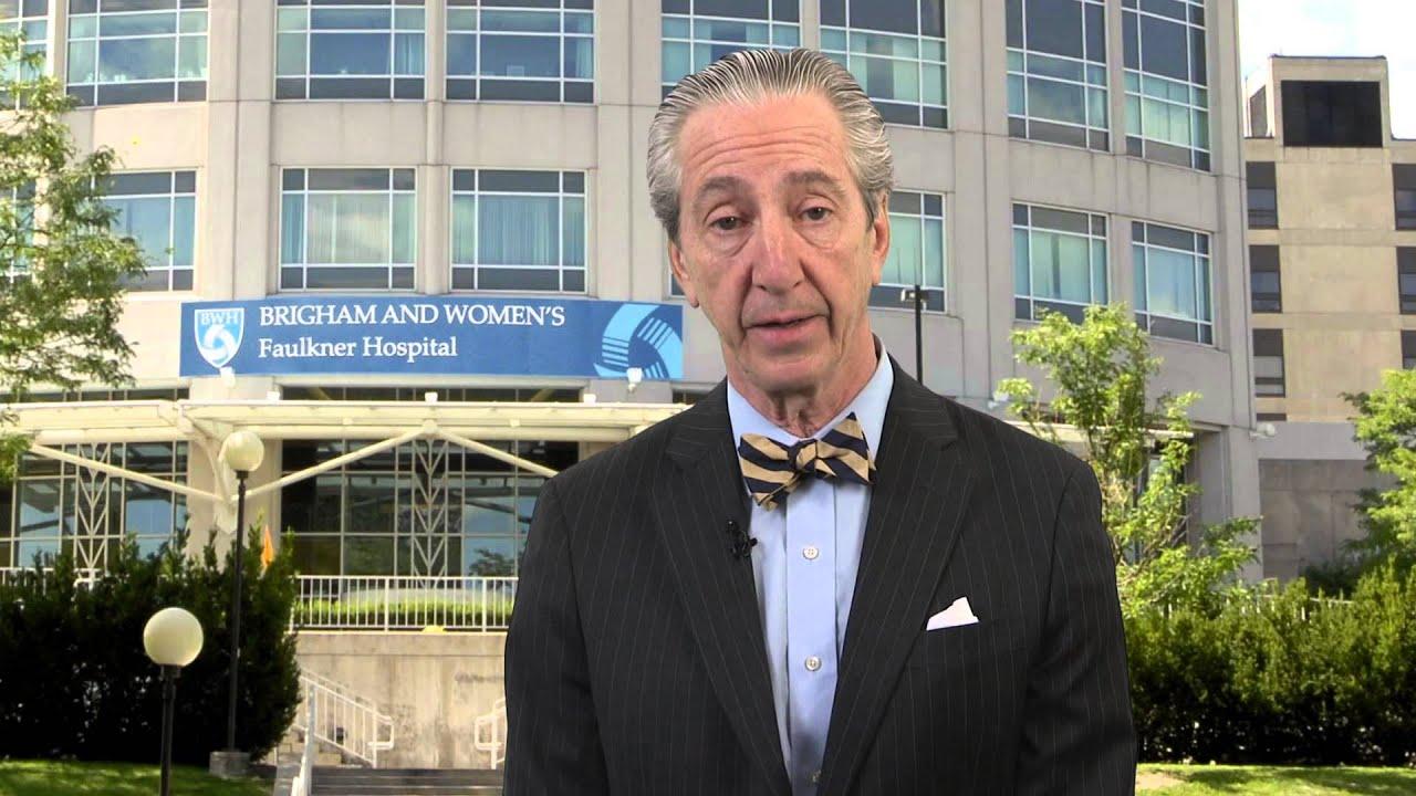 Men's Health Center - Brigham and Women's Faulkner Hospital