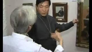Христиане Православные Официально проповедывают Слово Божье в Северной Корее!