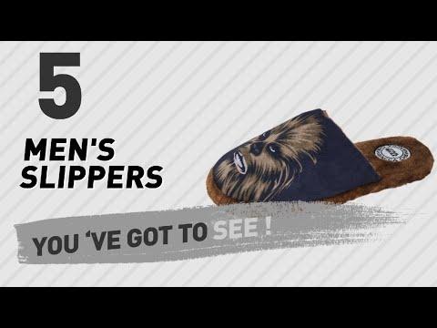 Disney Mens Slippers Uk New Popular