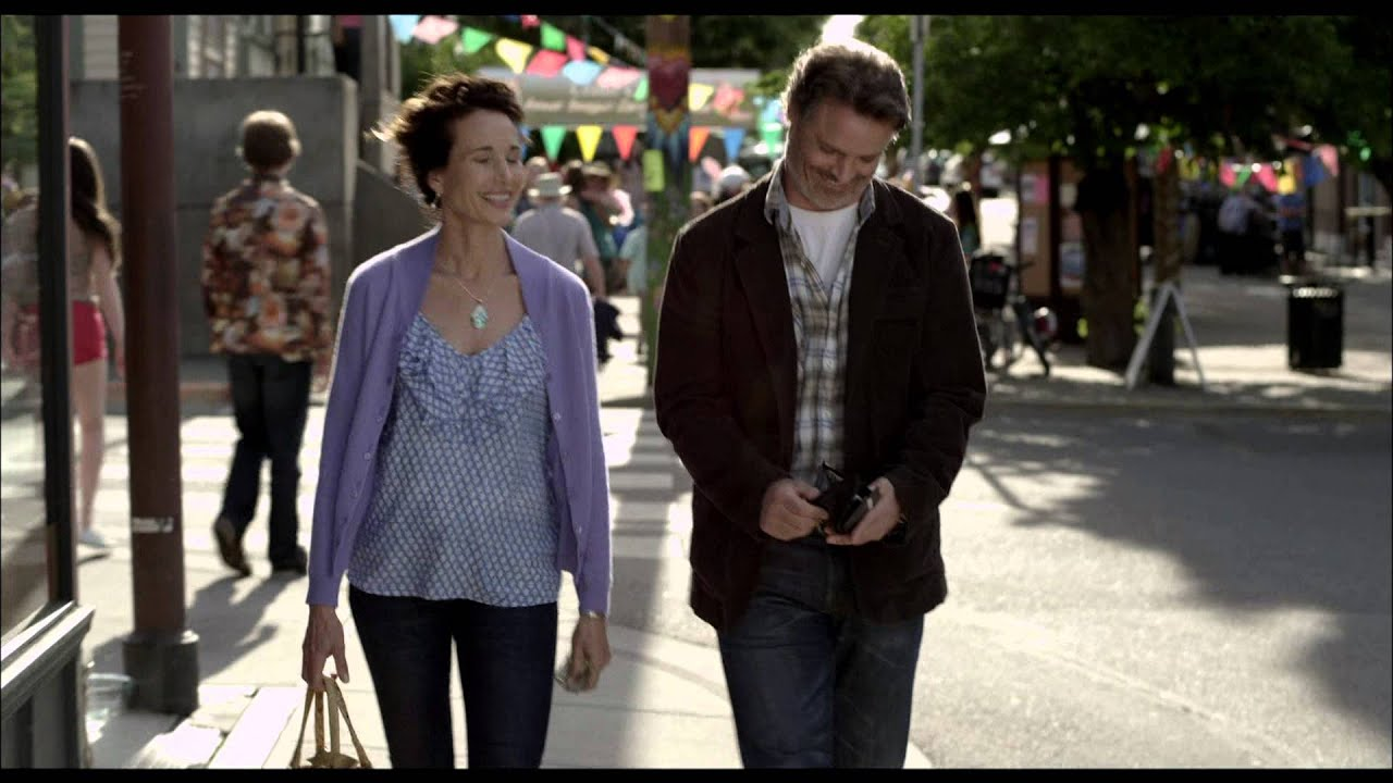 Download Meet the People of Cedar Cove - The Town