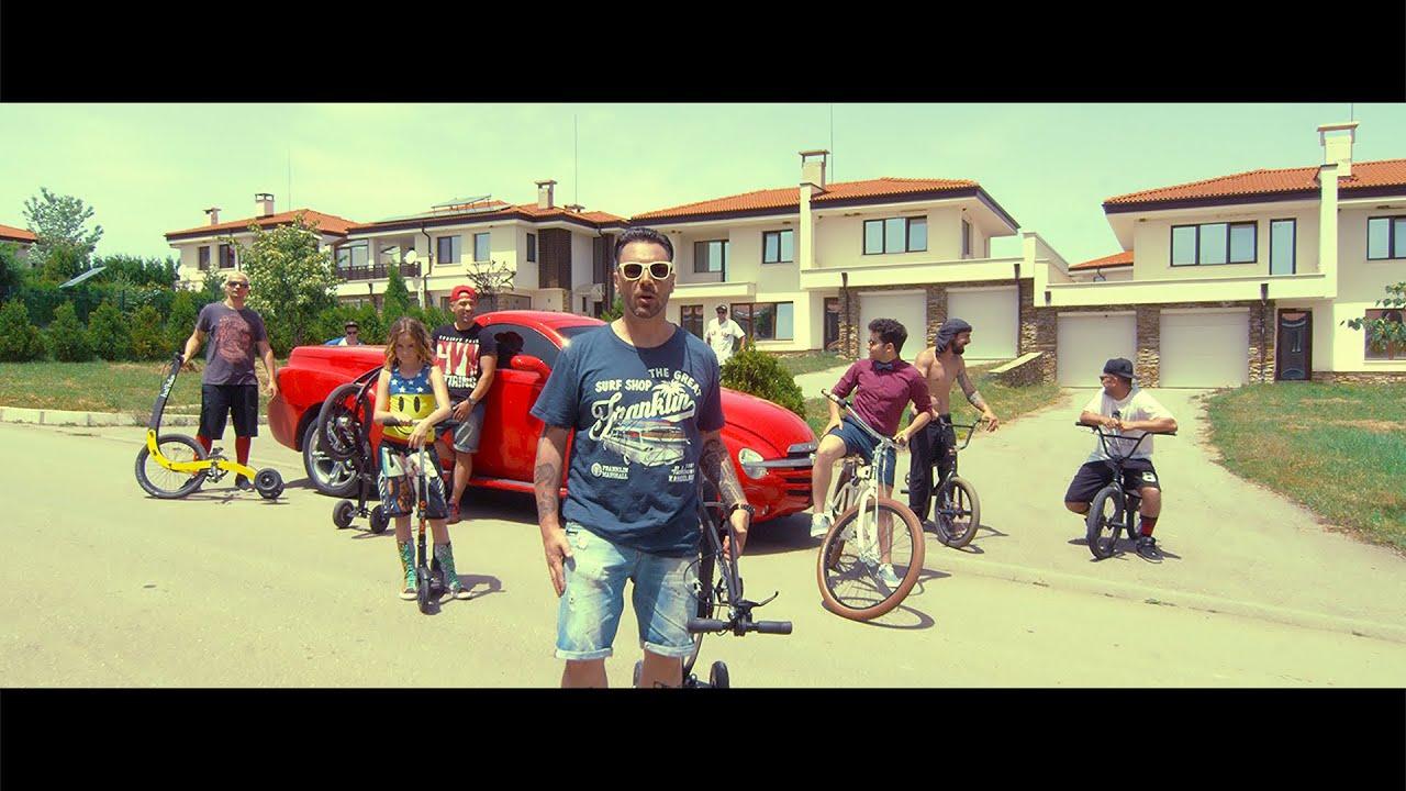 4D ft Devora - Davame poveche [Official HD Video]