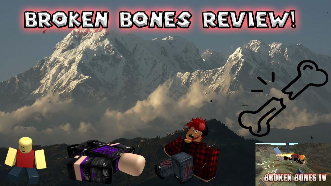 Roblox – Broken Bones Review + Tips and Tricks! – Droid Tech