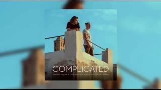Dimitri Vegas & Like Mike vs David Guetta ft Kiiara Complicated Original music