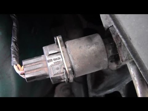 How to Remove Install Power Steering Pressure Switch  YouTube