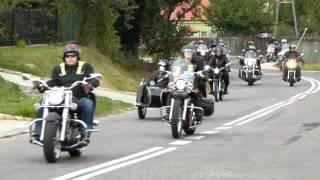 Parada Hubertus Jakubów