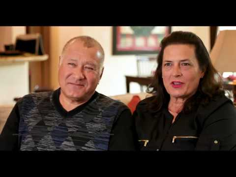 Tilson Home Customer Testimonial by Gus and Jackie R. | Fredericksburg, TX