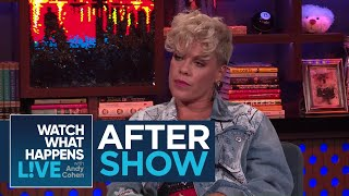 Baixar After Show: Pink Calls Out Kim Kardashian | WWHL