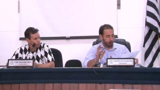 Audiência Pública - CMASP