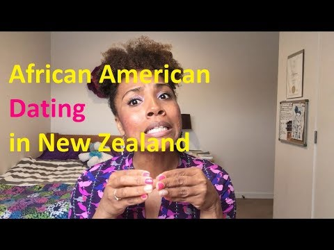 African American Dating in New Zealand