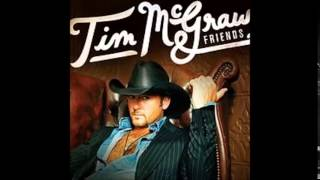 Tim McGraw - Can