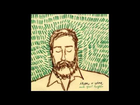 Iron & Wine - Trapeze Swinger (Live Recording from Radio Vienna)