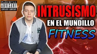 INTRUSISMO LABORAL EN EL FITNESS