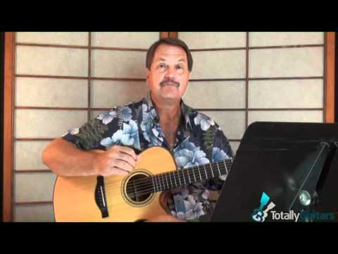 Do You Love Me Guitar Lesson Preview - Guster