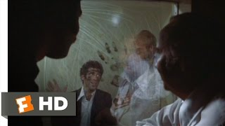 The Long Goodbye (1/10) Movie CLIP - Interrogation (1973) HD