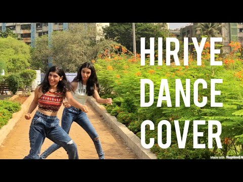 Hiriye dance cover | Race 3 | tips official