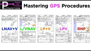 Mastering GPS Procedures