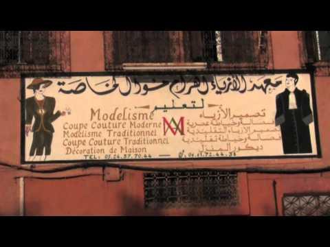 Viaje a Marrakech. 3:4