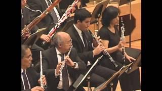 Beethoven: Symphony no. 7 (I. Poco sostenuto - Vivace) - OFUNAM