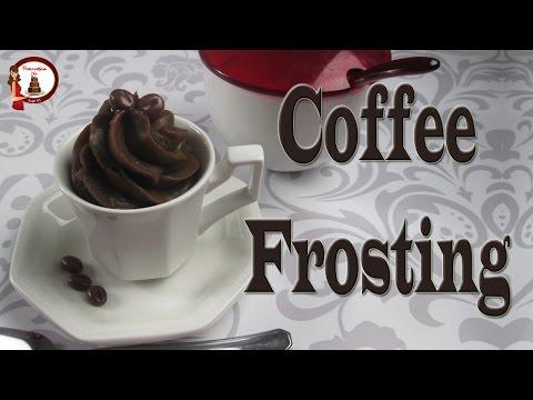 Coffee Frosting Recipe