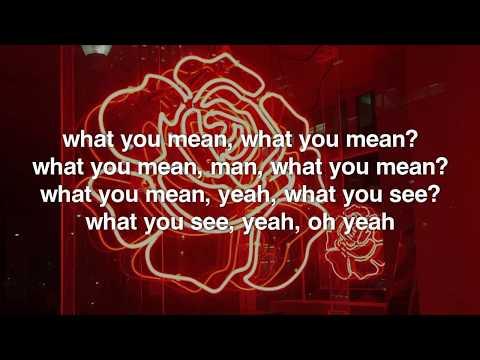 Foster The People - Pay The Man (lyrics)