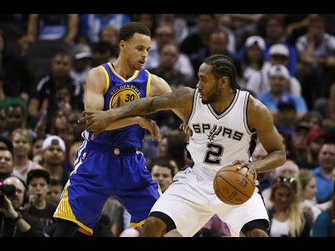 Who Will Win The Western Conference