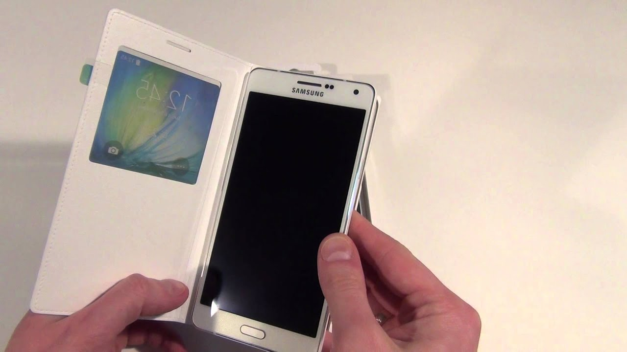Чехол Samsung Galaxy Grand Duos i9082 Krutoff Transparent 11477