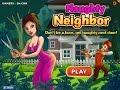 Naughty Flash Games #8 | Hello Hot Neighbor ( No Voice-over)