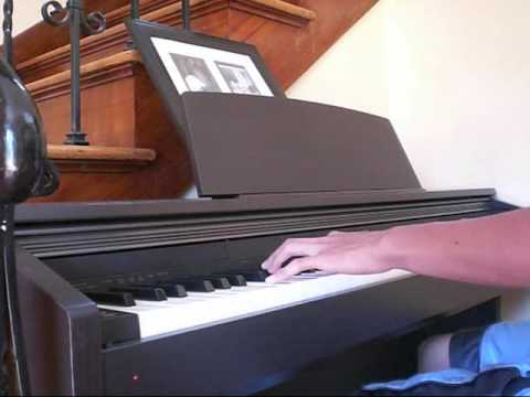 Do You Remember - Jay Sean Ft. Lil' Jon And Sean Paul Piano Cover