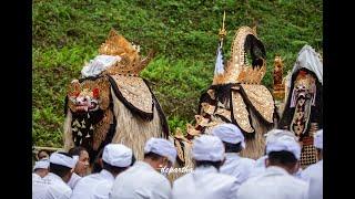 Pemelastian Ida Bhatara Ratu Mas Lingsir Susut Kaja ring Pura Taman Sari (Part 2)