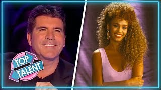 Download Who Sang It Better? Whitney Houston Covers on Got Talent & X Factor Mp3 and Videos