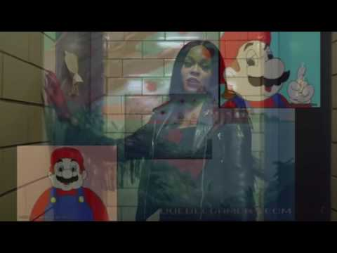 YTPMV - The Big Big Beat Mario