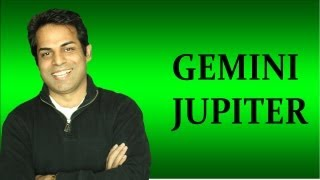 Jupiter in Gemini in Astrology (All about Gemini Jupiter zodiac sign) Jyotish