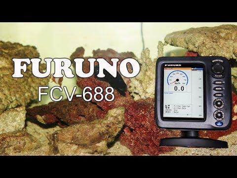 FURUNO FCV 688