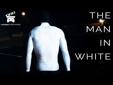 THE MAN IN WHITE - Superhero Movie Trailer