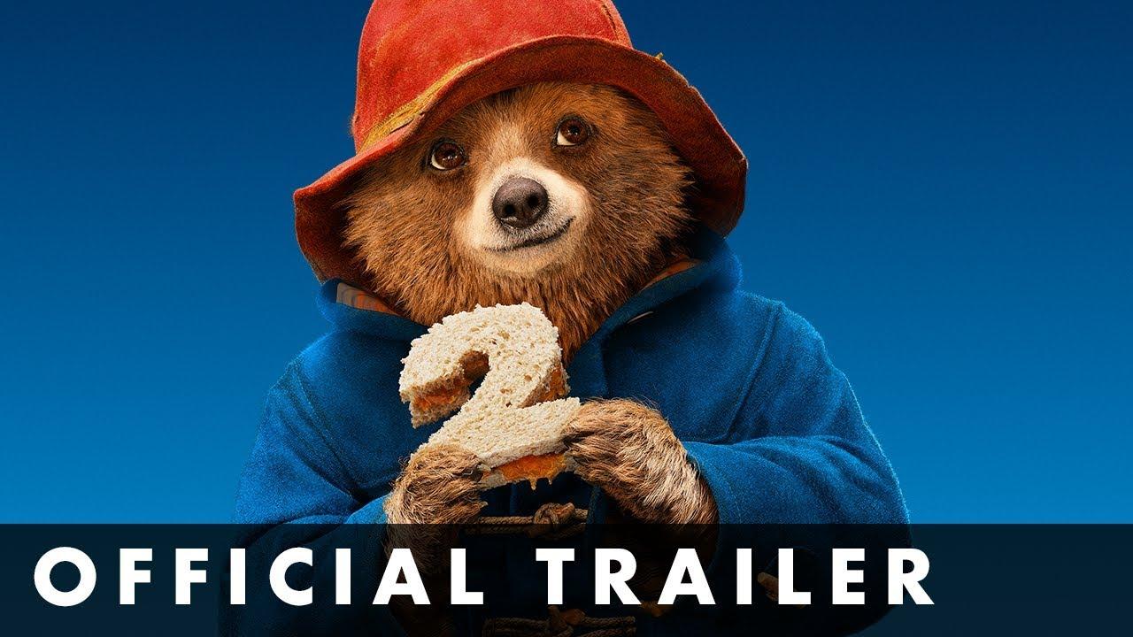Download PADDINGTON 2 - Trailer