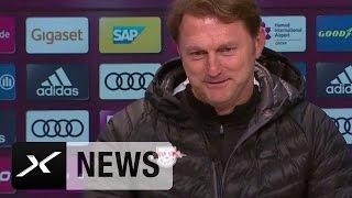 Ralph Hasenhüttl nach FCB: