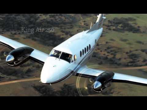 New King Air. Free Fusion.