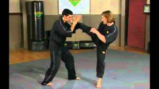 Download Video Kickboxing   Advanced   Four Count Kick Combinations MP3 3GP MP4