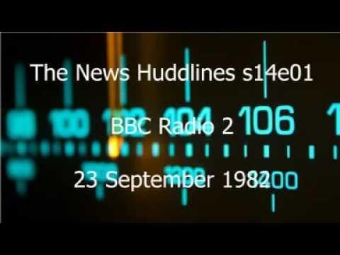 The News Huddlines s14e01