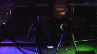 Bastinado - Only Enemies (Live 2012)