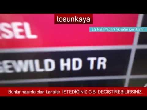 LG MKVOD ve MK-IPTV Nasıl Kullanılır? [Detaylı Anlatım] Iptv Nasıl İzlenir?