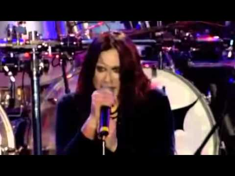 Black Sabbath   War Pigs  LIVE OZZFEST 2005 by André_Metal