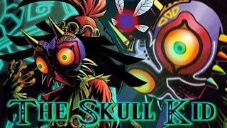 The Skull Kid Travesty - Zelda Majora